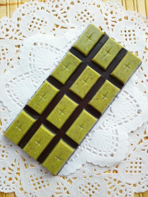 春一番チョコレート晙